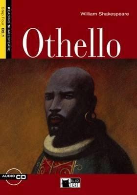 The tragedy of othello essays